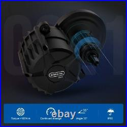 1000W 50.4V BAFANG Mid Drive Motor with Battery M625 for eBike full Conversion E