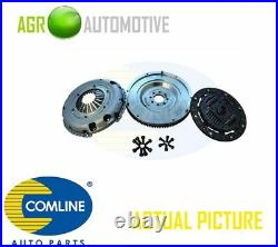 Comline Complete Clutch Smf Conversion Kit Oe Replacement Eck367f