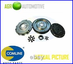 Comline Complete Clutch Smf Conversion Kit Oe Replacement Eck368f