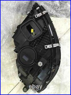 Exclusive -w222 S Class Facelift Headlamp Conversion Full Kit Direct Bolt-on