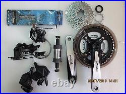 High quality 27 Speed system full conversion kit for cassette hub (free tools)
