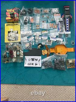 RC10 Team Associated mid conversion Parts Lot Dhawk Racing Full Kit No Reserve