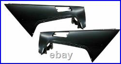Replacement w463 G63 Full Conversion 2019 Body Kit Bumpers G500 G550