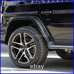 W463A W464 G550 to G63 full conversion body kit 2018+ New Come